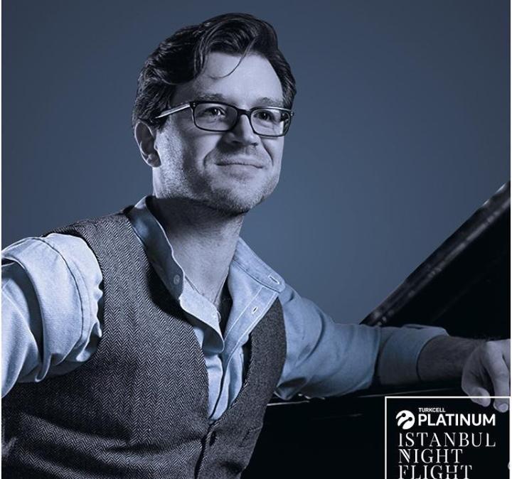 Joachim Horsley Konseri