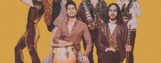 Garanti BBVA Konserleri: Altın Gün afiş