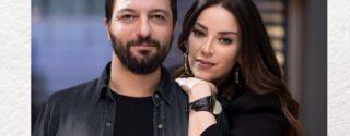 Aşkın Nur Yengi & Mehmet Erdem Konseri afiş