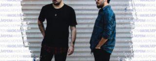 Çağan Şengül & Yasir Miy Konseri afiş