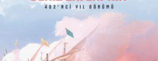 Preveze Deniz Zaferi afiş