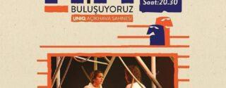 Yangınlar Tiyatro afiş