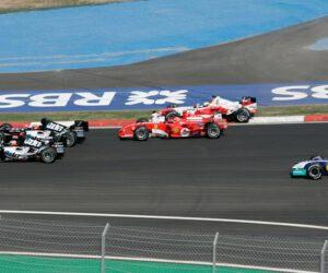 Formula 1 Turkish GP