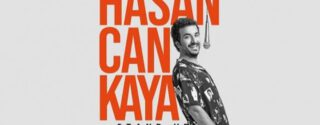 Hasan Can Kaya Stand – Up afiş