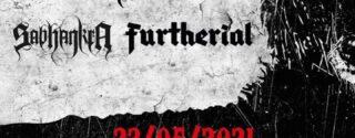 Wolfheart Konseri afiş