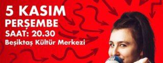 Yasemin Sakallıoğlu – Doğru Koca Nasıl Seçilir afiş
