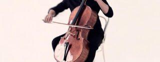 Yo-Yo Ma Konseri afiş