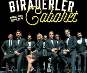 Biraderler Cabaret Tiyatro