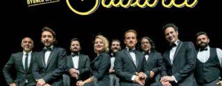 Biraderler Cabaret Tiyatro afiş