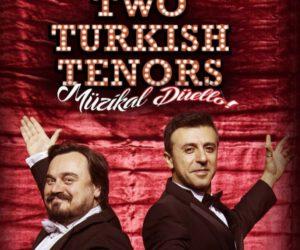 Two Turkish Tenors