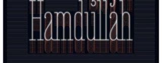 Ölümünün 500. Yılında Şeyh Hamdullah afiş