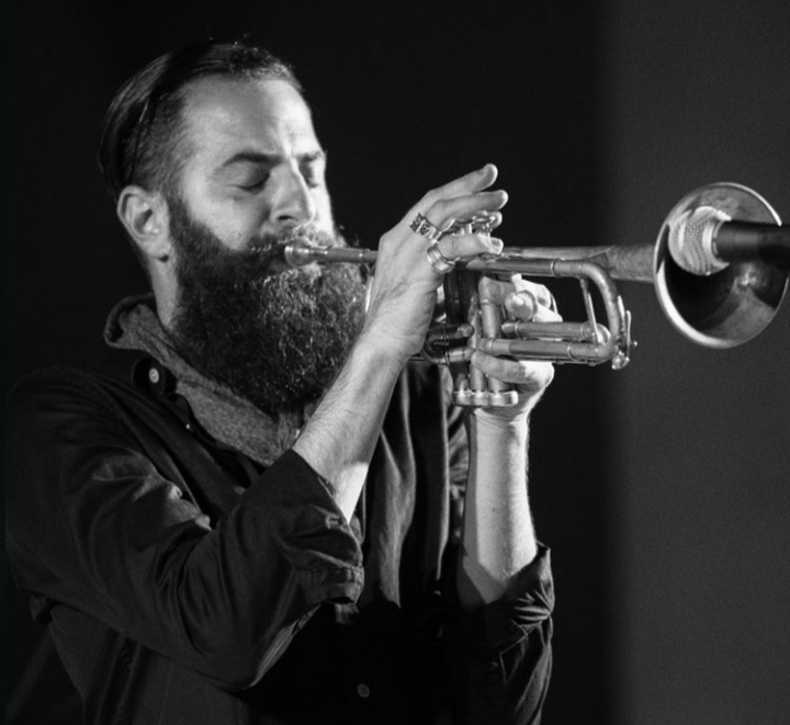 "Avishai Cohen ""Big Vicious"""