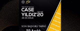 Case Yıldız'20 afiş