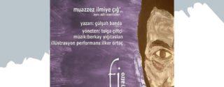 Sümerli Ludingirra Tiyatro Oyunu afiş