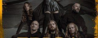 %100 Metal Sunar: Epica Konseri afiş