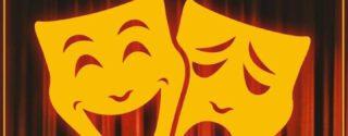 Mübaşir Tiyatro afiş