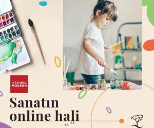 Sanatın Online Hali