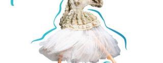 Kumaş Tasarım Yarışması afiş