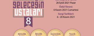 Geleneksel Sanatlar Tasarım Yarışması afiş