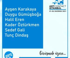 Artcontac İstanbul