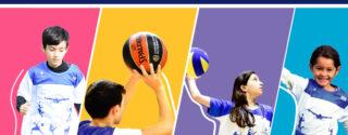 İstanbul'un Spor Okulları afiş