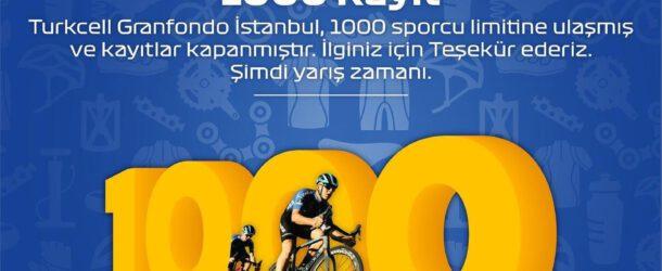Turkcell Granfondo İstanbul