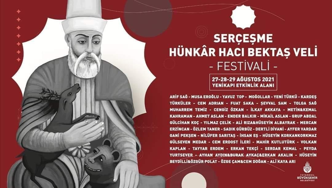 Serçeşme Hünkâr Hacı Bektaş Veli Festivali