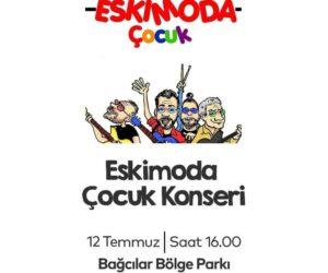 Eskimoda Çocuk Konseri