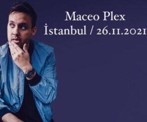Maceo Plex Konseri