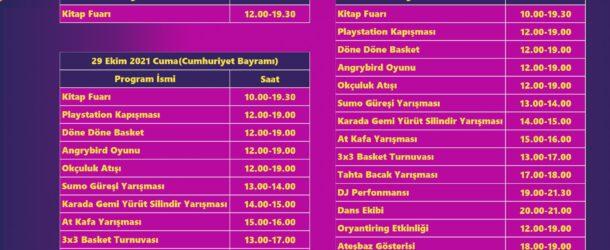 Sultangazi Gençlik Fest